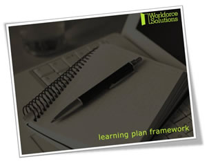 Learning Plan Framework
